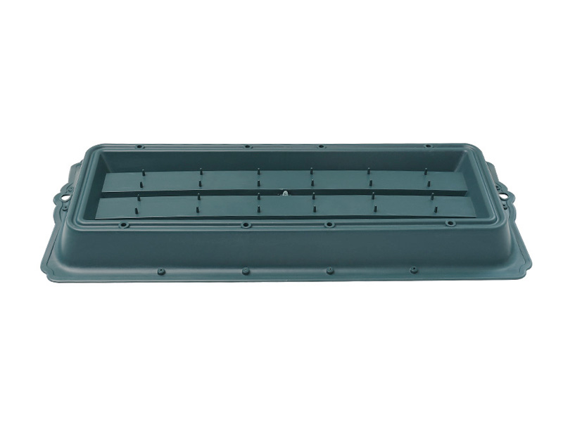 A good companion for flower pots-flower pot tray