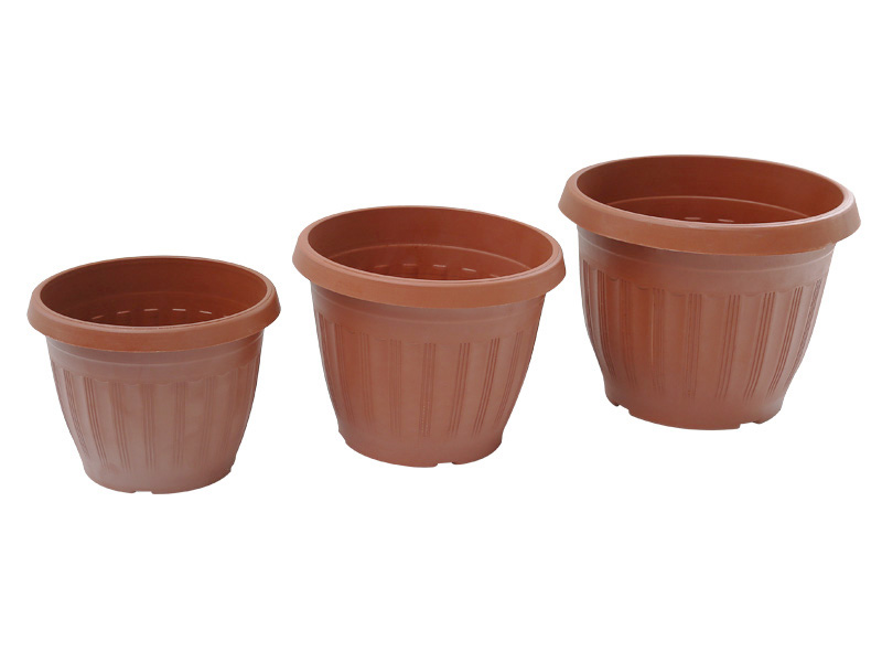 Flower pot PF001-PF004