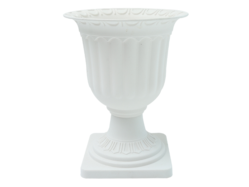 White European and American new flower pot