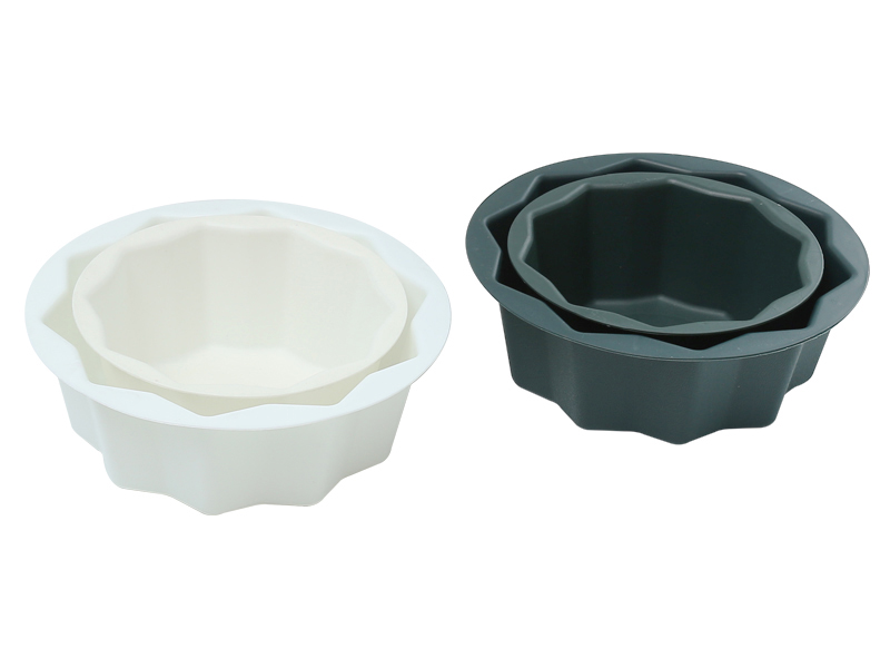 Flower tray200 PL Green/200 PL White