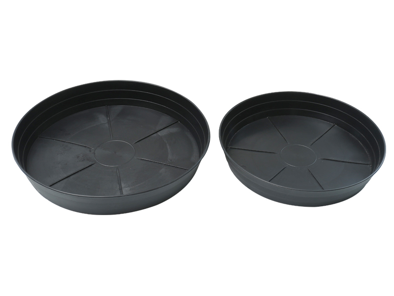 Flower tray Black base BW018/BW019